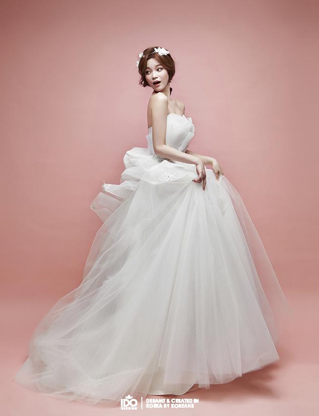 Gallery_Wedding Gown | Korean Wedding Photo - IDO WEDDING