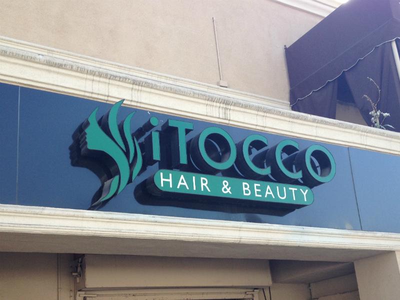 ITOCCO Hair & Beauty Salon