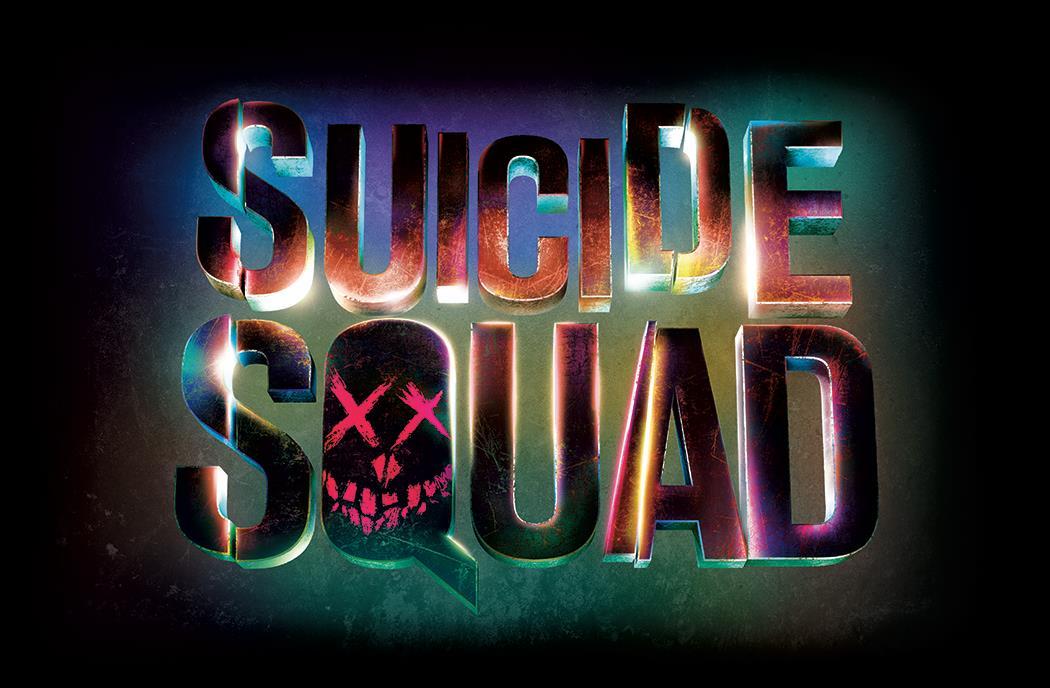 V Letter 3d Wallpaper Odred Odpisanih Suicide Squad