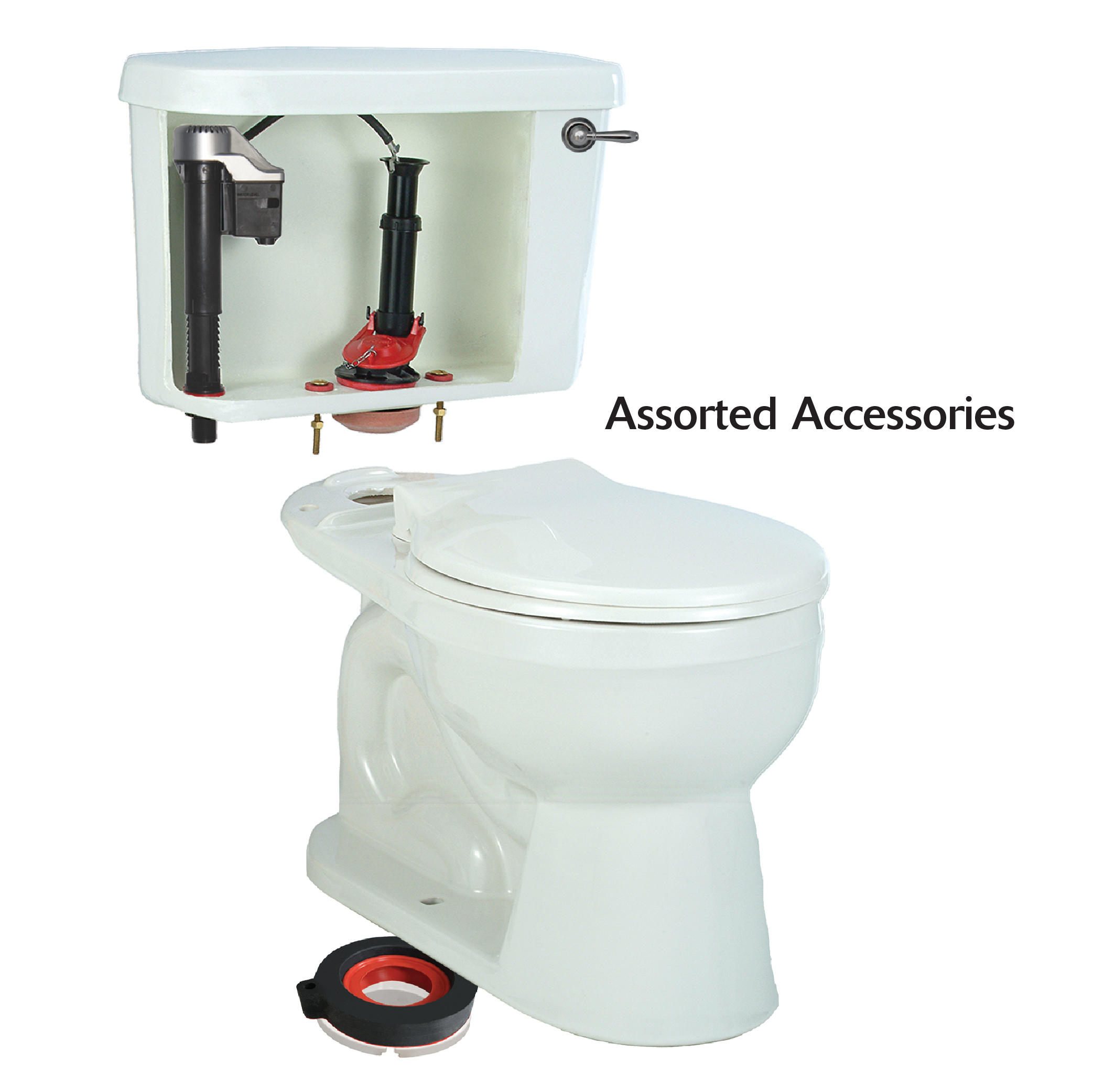 Toilet Accessories Toilet Tank Accessories Korky Toilet Repair
