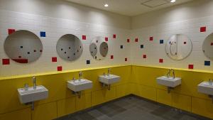 LEGO トイレ3