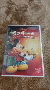 クリスマス DVD