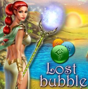 lost bubble kostenlos