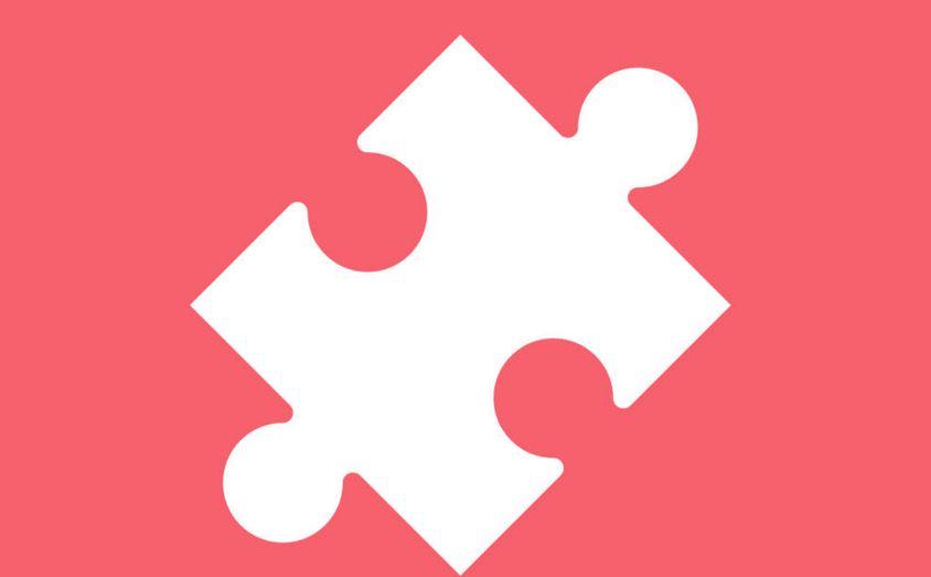 Puzzle des Tages bietet täglich neue Puzzles