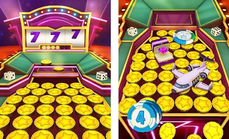 coin casino
