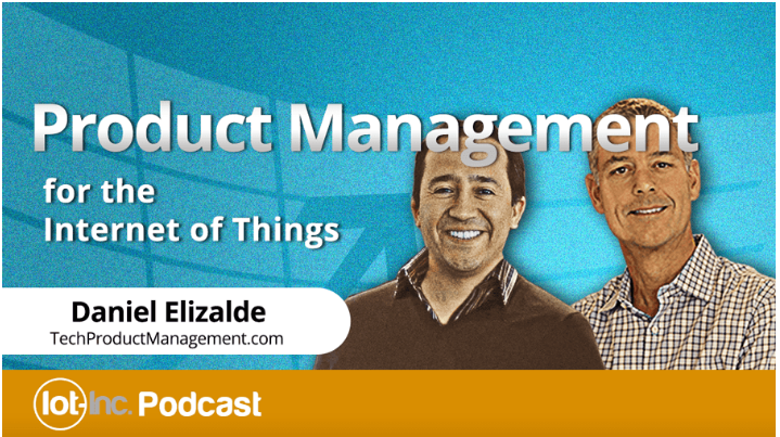 The Science of IoT Product Management