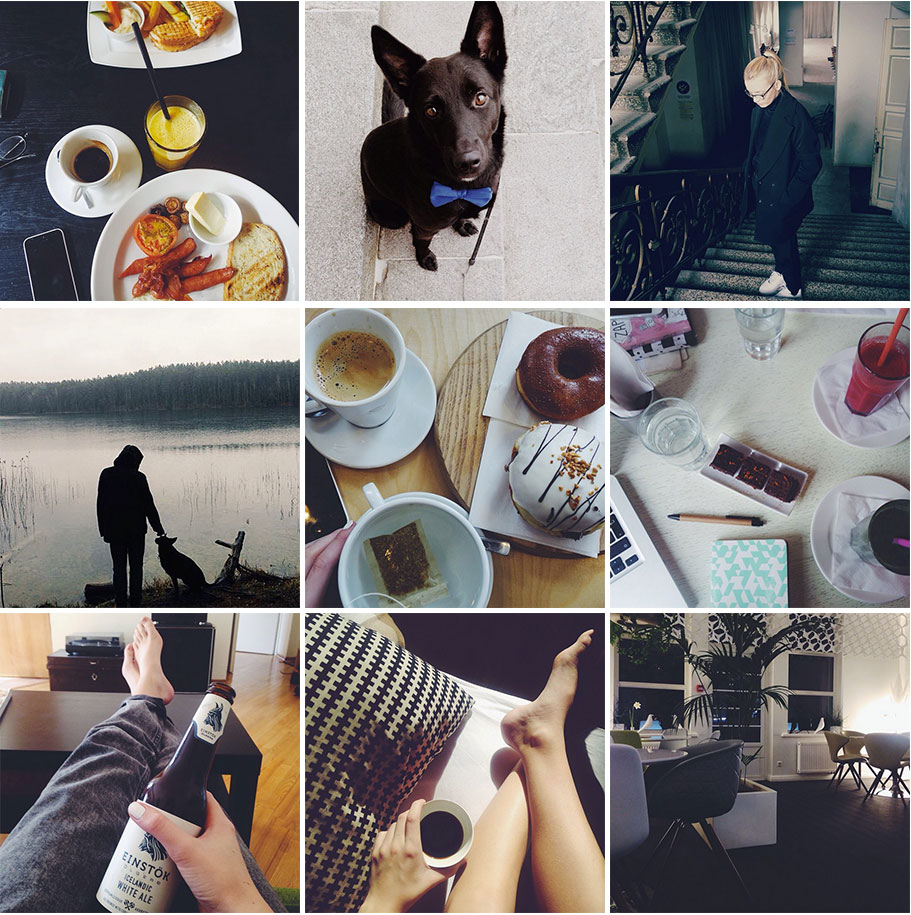Lifestyle Blog Instagram Instagram Moments Life Lately Successful Blog Tips