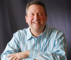 Steve Kotsines, Organizational Change Management Specialist