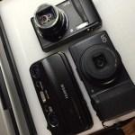 【コンデジ】家族にカメラを譲る、何世代も前のコンデジに使い道はあるのか【RICOH R10】