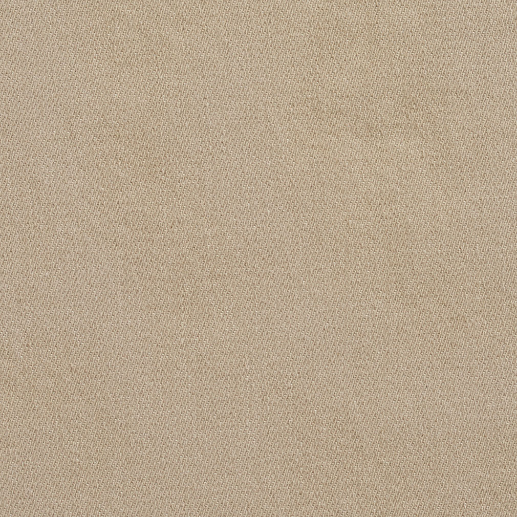 Plaid Taupe Tan Beige Plain Denim Machine Washable Upholstery Fabric