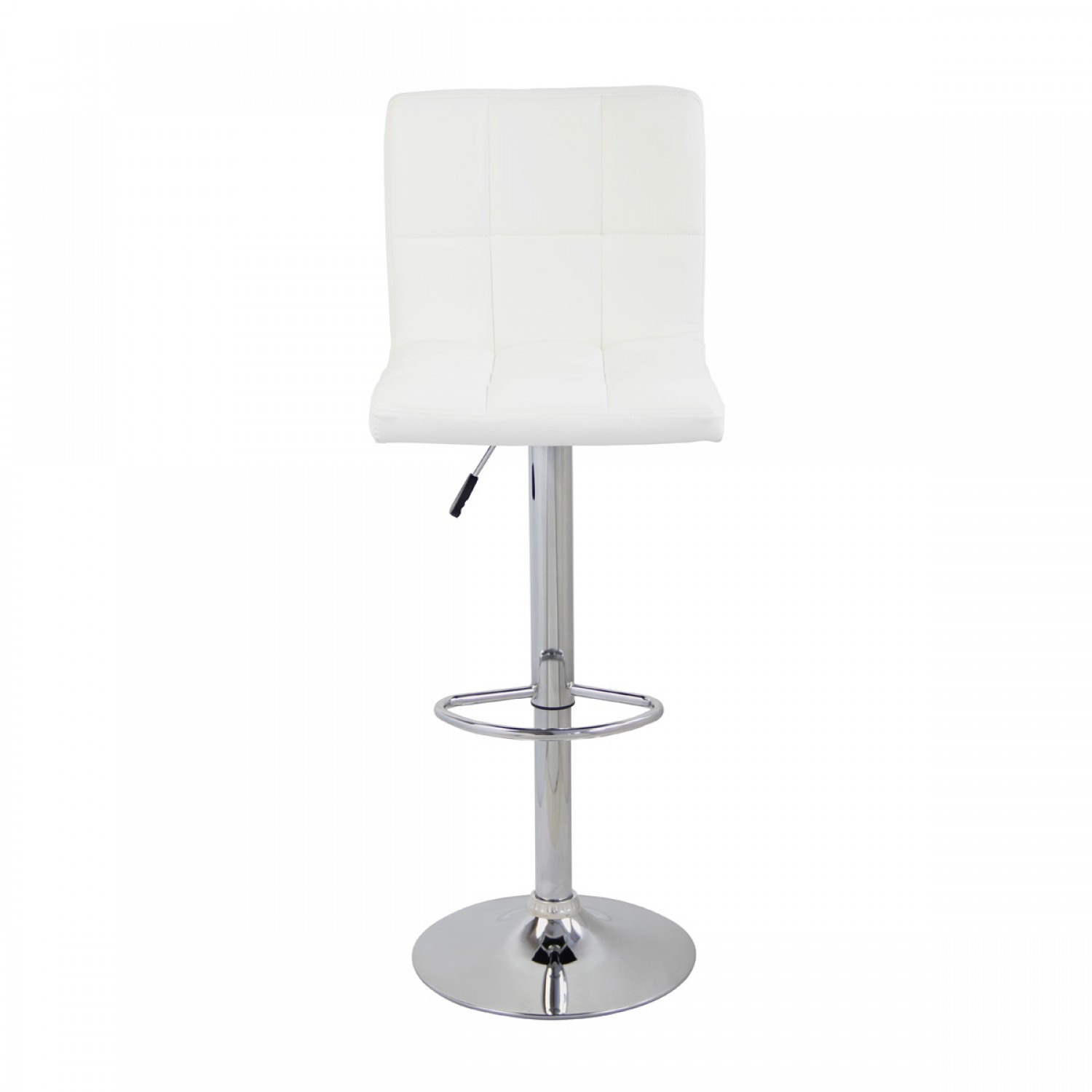 Charly Lot De 2 Tabourets De Bar Blancs Tabouret De Bar Manhattan Blanc Lot De 2 Koya Design
