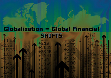 Global financial shifts