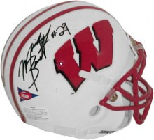 Gratuitous Wisconsin Badgers Shot…