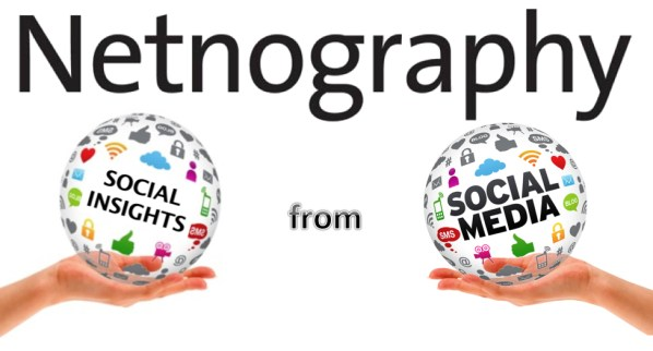 netnography social insights from social media