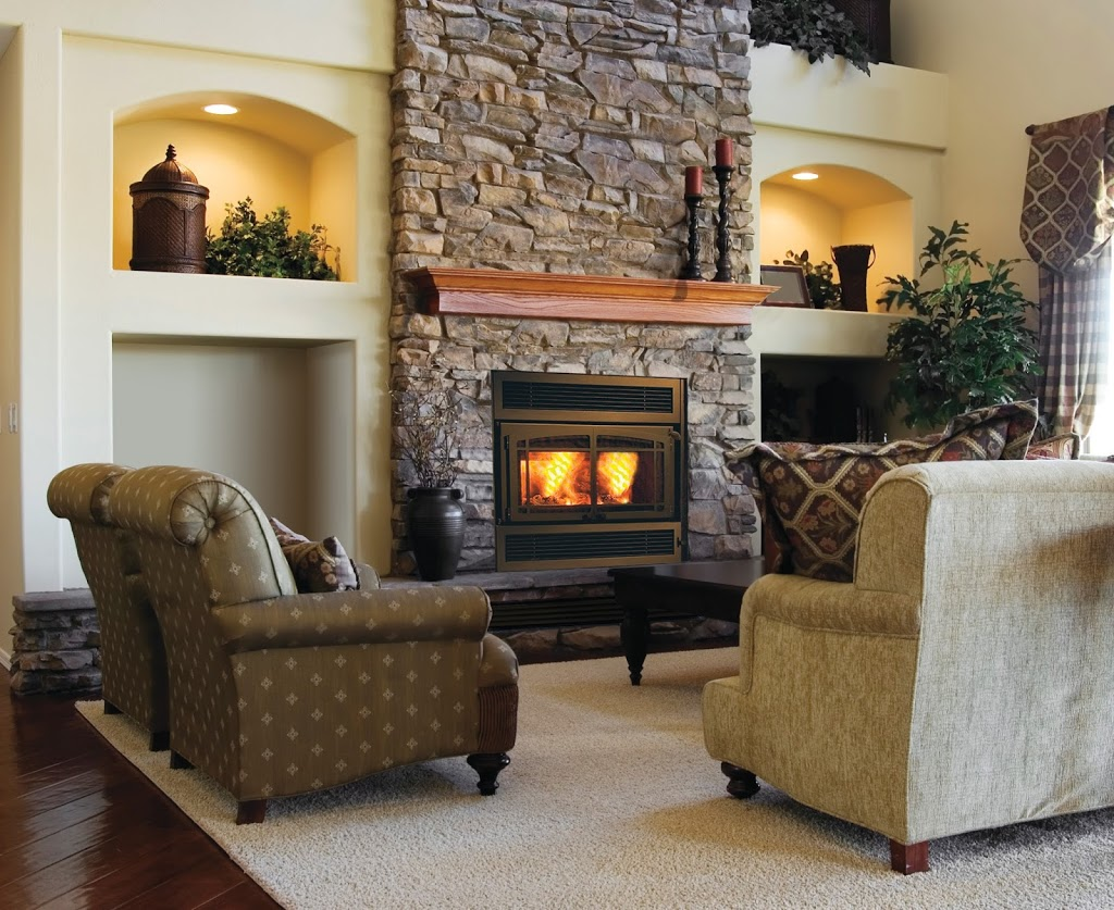 How To Operate A Fireplace What Does Zero Clearance Mean Kozy Heat Fireplaces