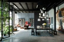 Silvio-Stefani-collaborated-with-Minacciolo-to-create-a-unique-loft-in-Milan-900x600