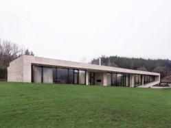 exterior-Slope-Residence
