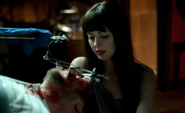 Cute Local Girl Wallpaper Rants And Raves American Mary Kpbs