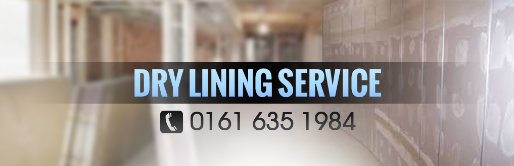 Dry Lining Manchester