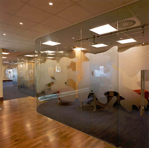 office-glass-partition
