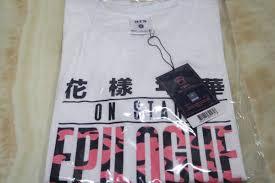 花様年華Tシャツ