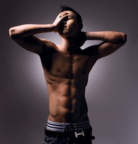 Taeyang IS Jay Park! (1/2)