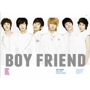 Boyfriend (4/4)