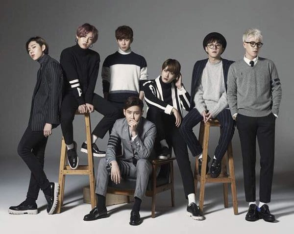 Girl Hd Desktop Wallpaper Block B Members Profile Updated