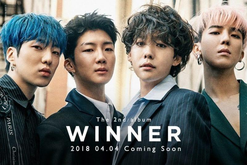 WINNER Members Profile (Updated!)