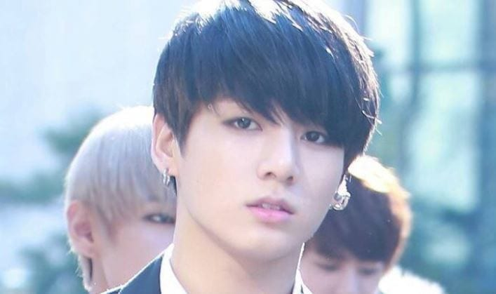 Crying Cute Boy Wallpaper Jungkook Facts And Profile Updated