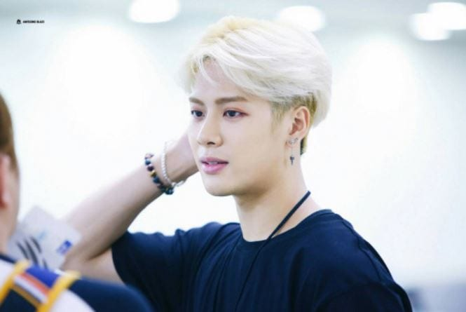 Cute My Melody Wallpaper Jackson Got7 Facts And Profile Jackson S Ideal Type