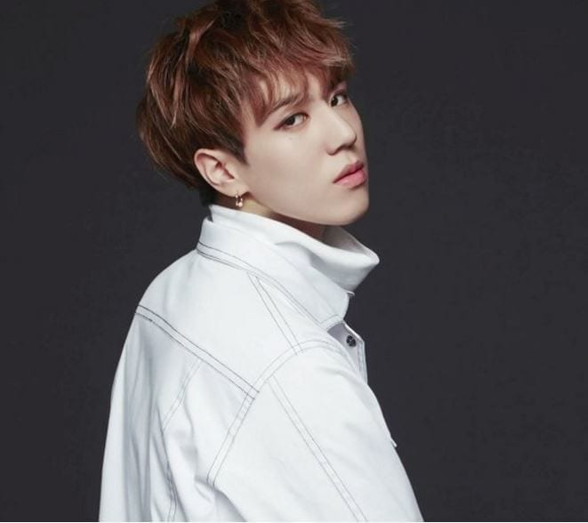 Ji Chang Wook Hd Wallpaper Yugyeom Got7 Facts And Profile Yugyeom S Ideal Type