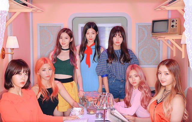 Girls Generation Wallpaper 2017 Ot9 Dia Members Profile Updated