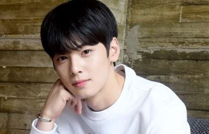 Cute Bts Wallpaper Cha Eunwoo Astro Profile And Facts Updated