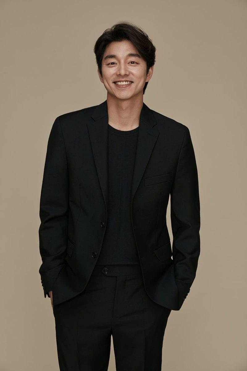 Ji Chang Wook Hd Wallpaper Gong Yoo Profile Updated