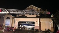 Tigard house fire caused by fireplace ashes in recycling ...