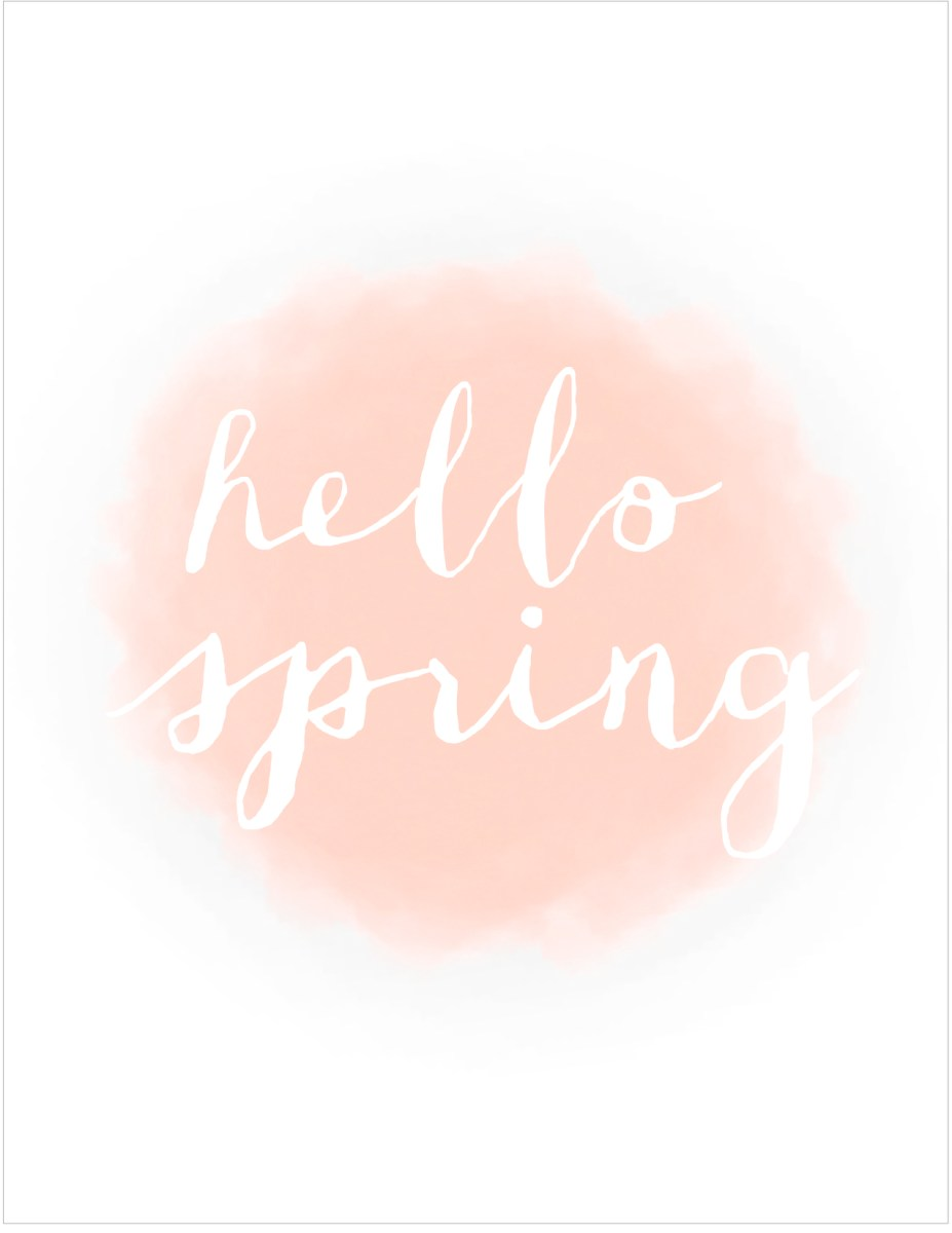 Downloads: Say Hello to Spring