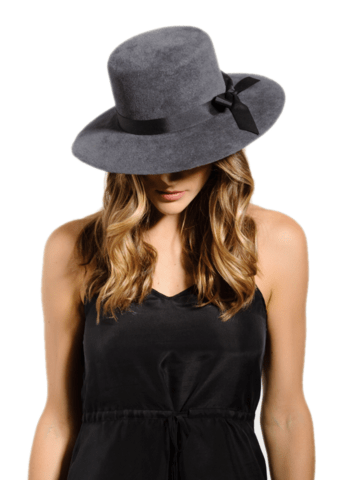 Gorgeous Evelyn Hat by Preston & Olivia