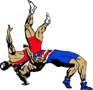 wrestling-#2