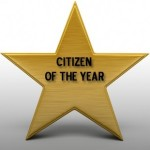 citizen of the year edit