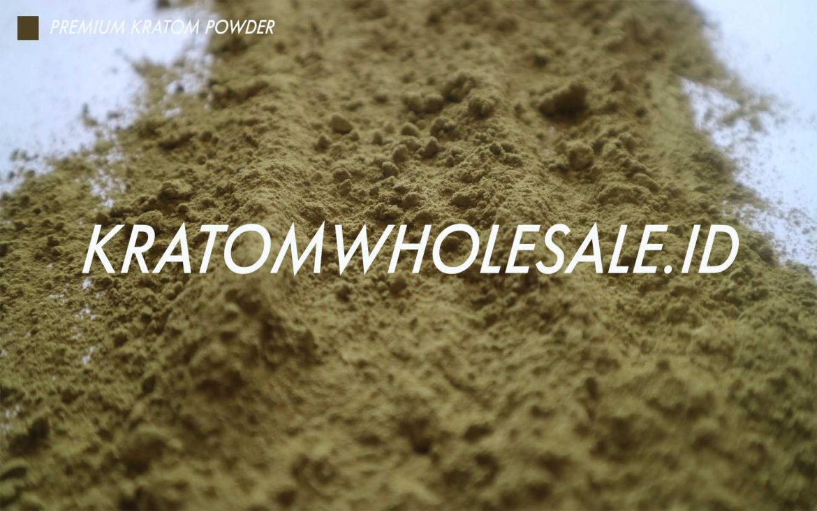 Wholesale Suppliers Indonesia Kratom Supplier Indonesia Kratom Wholesale