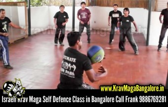Krav Maga Self Defense Bangalore (12)