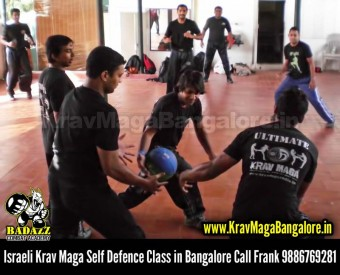 Krav Maga Self Defense Bangalore (13)