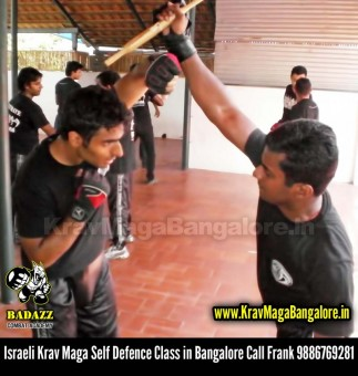 Krav Maga Self Defense Bangalore (17)