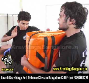 Krav Maga Self Defense Bangalore (3)