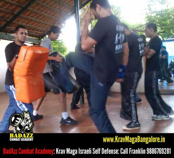 Aug 11 Israeli Krav Maga Self Defense BadAzz Krav Maga Military Combat Academy