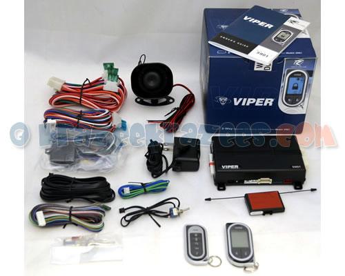 Viper 5901 Wiring Harness Wiring Diagram