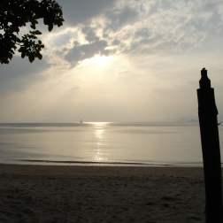 et utvalg av bilder fra turen til krabi, thailand, 3.-18. januar 2009