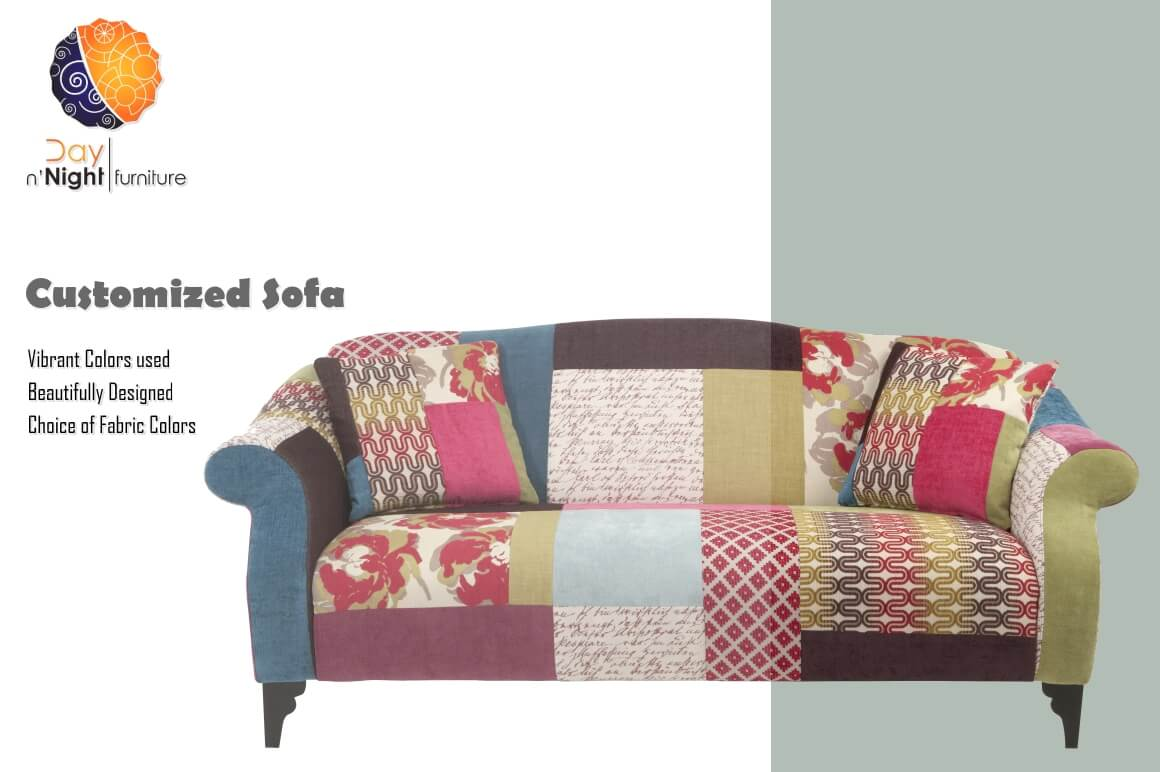 Sofa Set Design In Raipur Day And Night Furniture Pvt Ltd Gurgaon Haryana