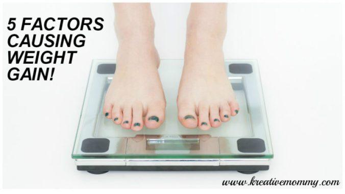 weight-gain